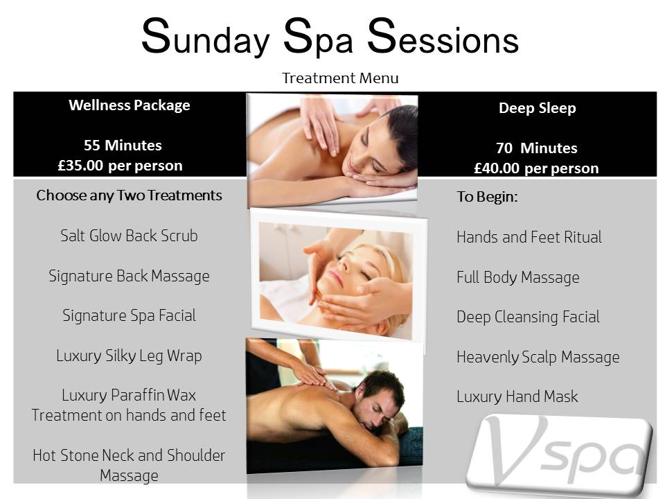 new-sunday-spa-sessions